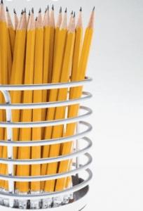 美文字が書ける鉛筆の種類